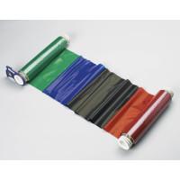 BBP85/Powermark ribbon - Black/Red/Blue/Green 220mm, B85-R-220x60-KRBG-380P