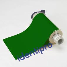 BBP85/Powermark 3Yr Outdoor Vinyl Tape Green 100mm, B85-100x15M-7569GN