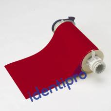 BBP85/Powermark 3Yr Outdoor Vinyl Tape Red 100mm, B85-100x15M-7569RD