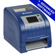 Brady S3000 Label Printer with Advanced SFIDS Software (S3000-UK-SFIDS)