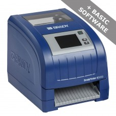 Brady S3000 Label Printer with Basic Software (S3000-UK)