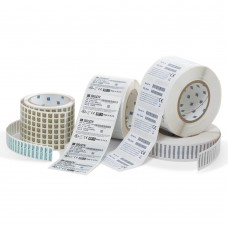 Brady Labels THT-1-413-10,  6.35mm x 19.05mm x 10,000 labels