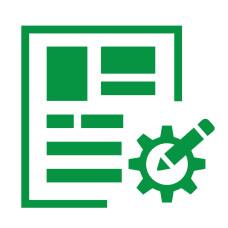 Brady Workstation App, Custom Designer as Electronic Media (BWS-CUD-EM)